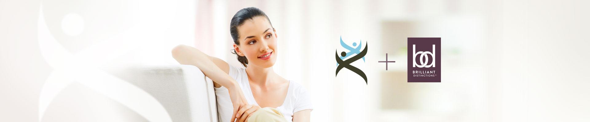 BRILLIANT DISTINCTIONS Loyalty Program – Preventous Cosmetic