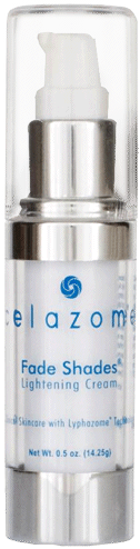 Celazome Fade Shades Lightening Cream