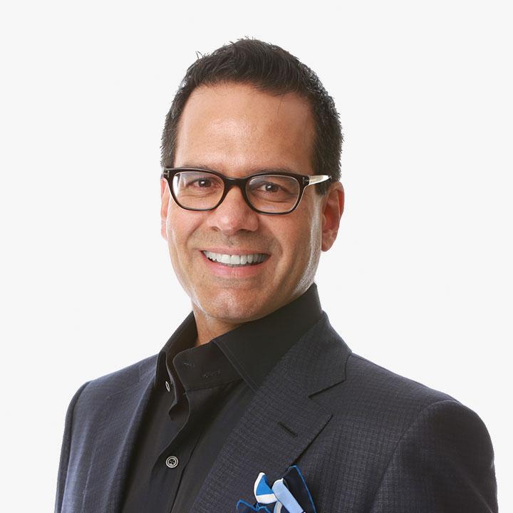 Dr. Rohan Bissoondath