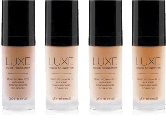 Glo Minerals Luxe