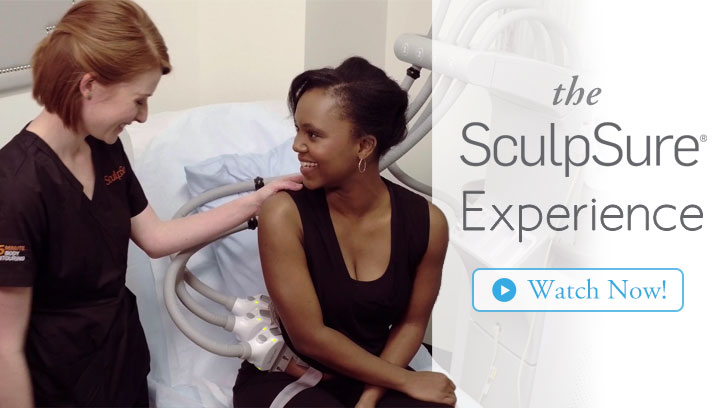 The SculpSure Experience