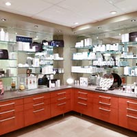 Preventous Cosmetic product showcase