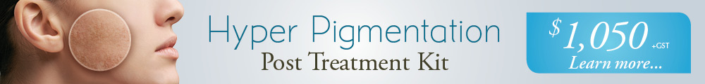 Hyper Pigmentation Post Treatment Kit. $1,050 for a limited time. Learn more.
